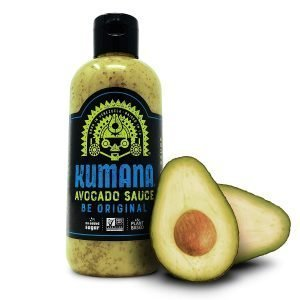 Avocado Hot Sauce Original