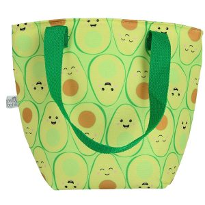 Lunch Bag Tote 1