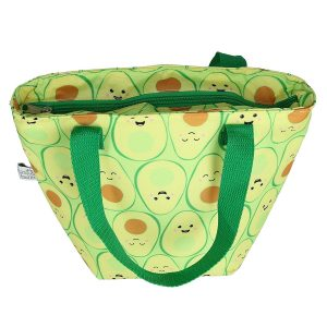 Lunch Bag Tote 2